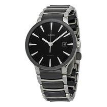 Rado Men's R30941152 Centrix L Automatic Watch