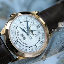 Patek Philippe Annual Calendar Moonphase
