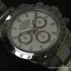 "Rolex Modern: Cosmograph Daytona ""Ref.116520"" White..."