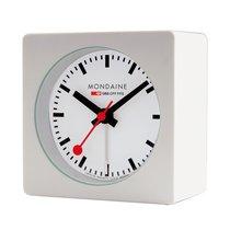 Mondaine Alarm Clock Quartz 70mm WALL CLOCK A996.ALIG.10SBB