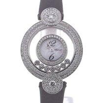 Chopard Happy Diamonds Icons 29 Quartz Gemstone