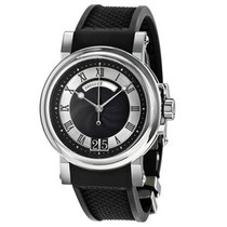 Breguet Men's 5817ST925V8 Marine 5817 Watch