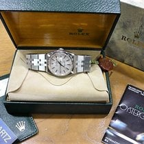 Rolex Oyster Quartz  No polished  Full Set