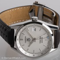 TAG Heuer - Carrera Twin Time : WV2116