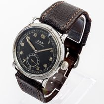 Tissot ANTIMAGNETIQUE GERMAN PILOTS WATCH