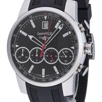 Eberhard & Co. Chrono 4 Grande Taille Chronograph 31052.2 CU