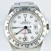 Rolex Explorer 2 [Million Watches]