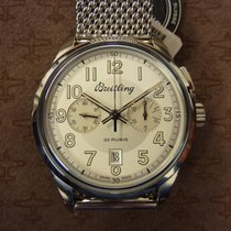 Breitling Transocean Chronograph 1915 Limited Edition -25%