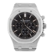 Audemars Piguet Royal Oak Chronograph [Box & Papers]