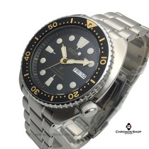 Seiko SRP775K1 Turtle Prospex Diver Automatik