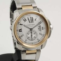 Cartier Calibre de Cartier - Full Set - Like new - Pink Gold...