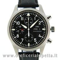 IWC Fliegeruhr IW371701