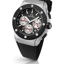 TW Steel Special Editon Tech David Coulthard Special Edition...
