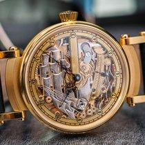 """Omega Marriage watch skeletonized """"Boat"""" c.1923"""