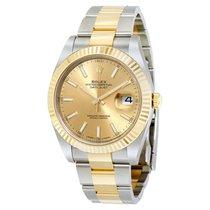 Rolex Datejust M126333-0009 Watch