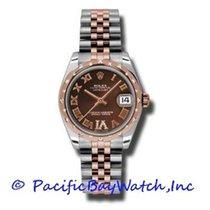 Rolex Datejust Midsize 178341