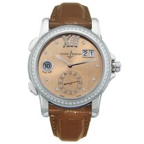 Ulysse Nardin Classic Dual Time Lady