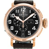 Zenith Watch Pilot 87.2430.4054/21.C721