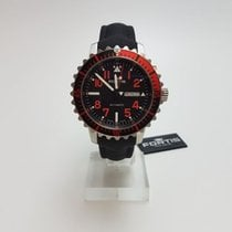 Fortis Aquatis Marinemaster Day/Date Automatic Red – 670.23.43 LP