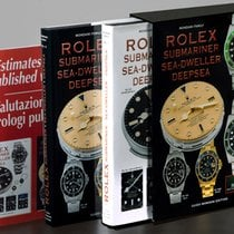 Rolex Submariner book -40%
