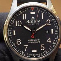 Alpina Startimer Pilot - Automatic AL-525NN4S6