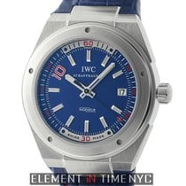 IWC Ingenieur Collection Ingenieur Zinedine Zidane Limited...