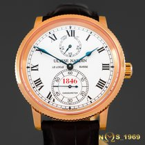 Ulysse Nardin Marine  150th  266-22 18K  Rose Gold Limit.Ed....