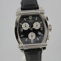 Charriol Colvmbvs Chronograph #K2722/5 Box, Papiere