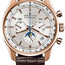 Zenith El Primero 410 Complete Calendar Moonphase 18.2091.410/...