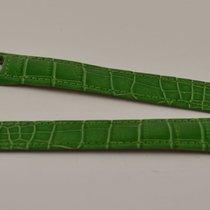 Cartier Leder Armband Leather Bracelet 18mm 18-16 Für Faltschl...
