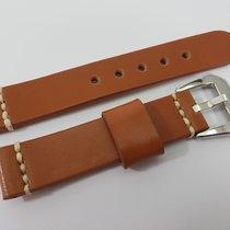 Leather Watch Strap Vintage 18 mm