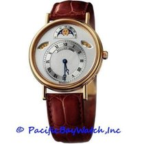 Breguet Classique Day/Date Moonphase 3330BA/1A/986 Pre-Owned