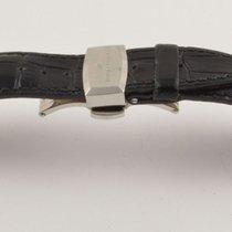 Μορίς Λακρουά (Maurice Lacroix) Leder Armband 22mm Mit...