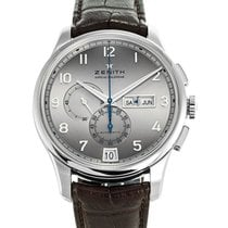 Zenith Watch Captain 03.2072.4054/18.C711