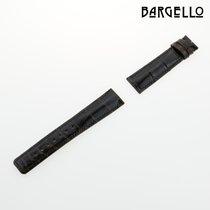 IWC Alligator Lederband Brillant glänzend Braun