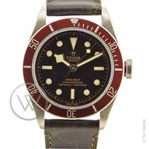 튜더 (Tudor) Heritage Black Bay Red New-Full Set