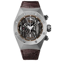Audemars Piguet Royal Oak Concept Tourbillion Chronograph
