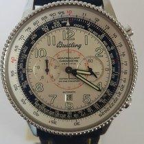 Breitling MONTBRILLANT CHRONOMETRE, SPECIAL 100th ANNIVERSARY...