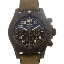 Breitling Avenger Hurricane Military 50 Automatic Chronograph...