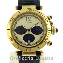 Cartier Pasha Chronograph 30009