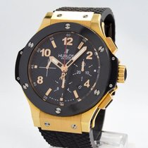 Hublot Big Bang Gold 301.PX.130.RX Wrist Watch for Men