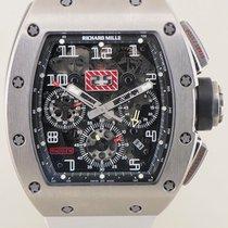 Richard Mille RM011 Chronographe Felipe Massa