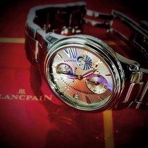 Blancpain Women Time Zone