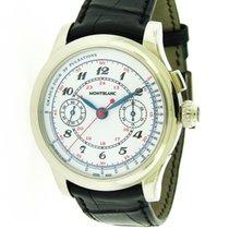 Montblanc Villeret Chronograph