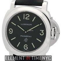 パネライ (Panerai) Luminor Collection Luminor Base Logo 44mm...
