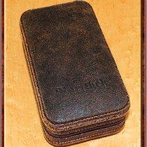 Uhrenetui Vintage II - Echt Leder