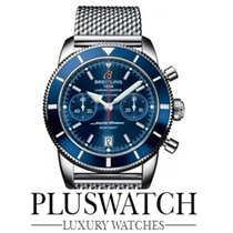 Breitling Superocean Heritage Chrono 44 Blu Dial A2337016/C856...