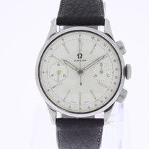 Omega Vintage Chronograph 33.3