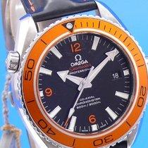 Omega Seamaster Planet Ocean cal.8500