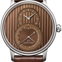 Jaquet-Droz Grande Seconde Quantieme 43mm j007030246